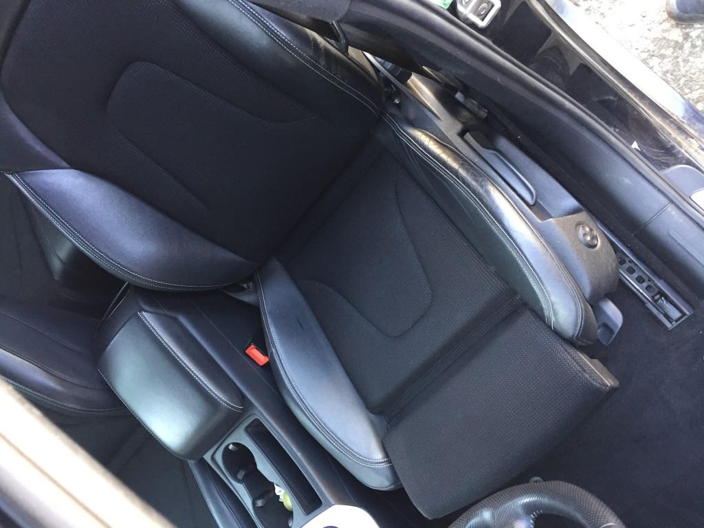 autosalongi keemiline puhastus tekstiilipesuriga