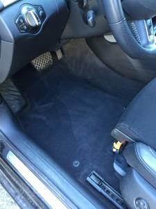 autosalongi puhastus